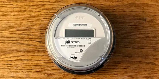 Learn about Smart Meters coming to your community soon!