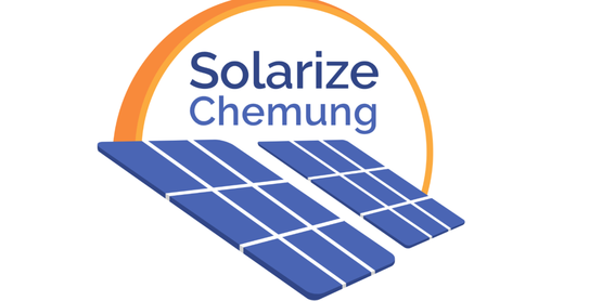 Learn more about the new Solarize Chemung program here!