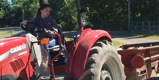 Tractor and Machinery Safety Certification Training