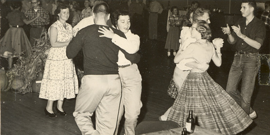 Barn Dance: 100 Years Celebration