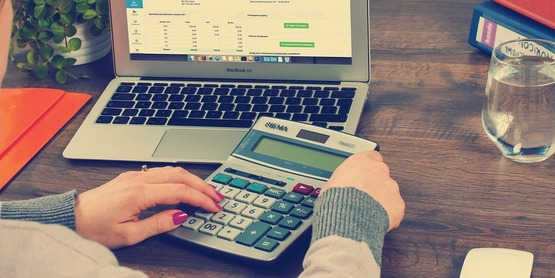 Capturing Money Using QuickBooks