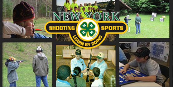 Western NY Regional 4-H Shooting Sports Workshop