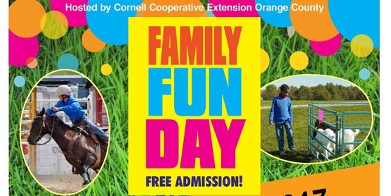 2017 Family Fun Day