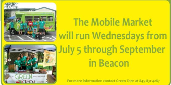 Common Greens Mobile Farmers Market