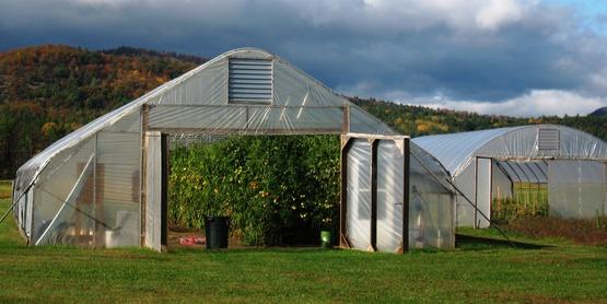 Cornell Willsboro Research Farm Open House