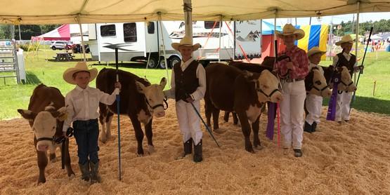 170th Essex County Fair