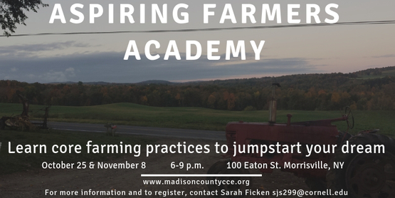 Aspiring Farmers Academy