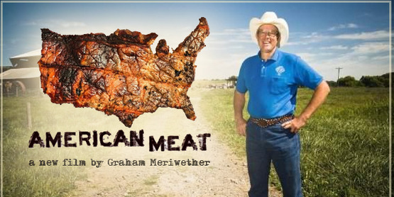 "Free Movie Night for Livestock Producers ""American Meat"""