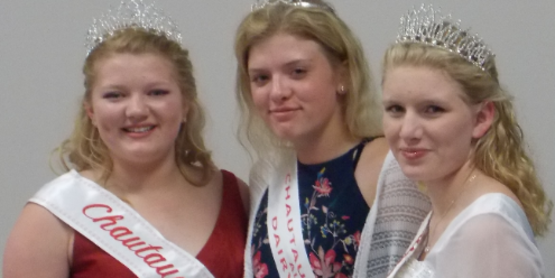 2017/18 Dairy Princess crowned