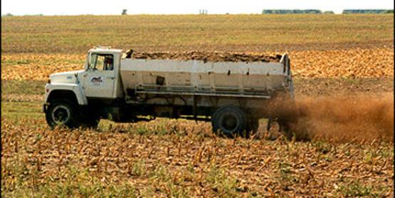 Farm Truck Clinic