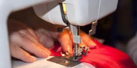 4-H Sewing Camp