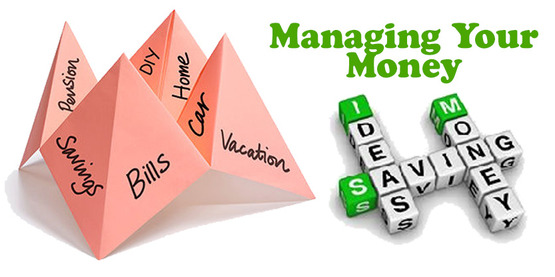 Tips & Tricks to Manage Your Money