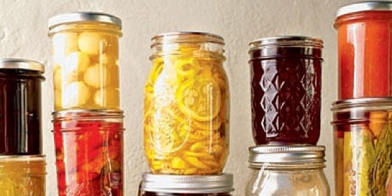 Food Preservation Series