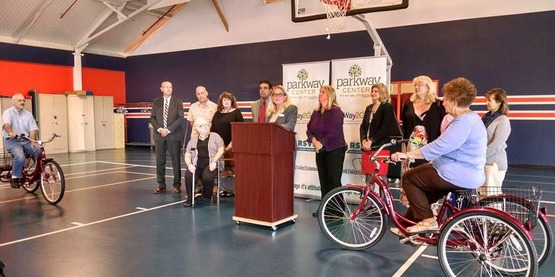 Way2Go of Herkimer & Oneida County launch
