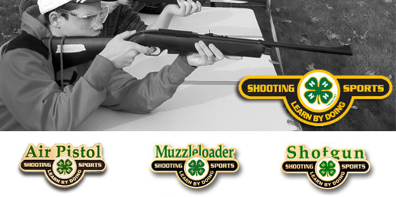 4-H Shooting Sports Hunting Sampler Clinic