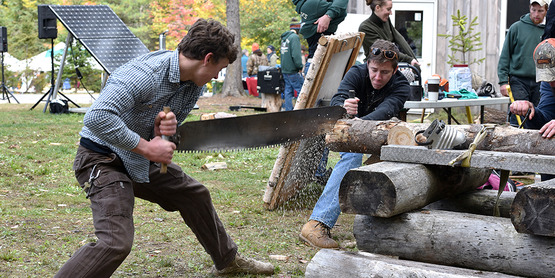 Adirondack Rural Skills and Homesteading Festival
