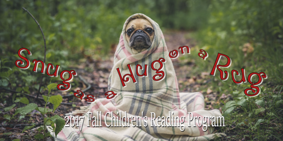Fall Children's Reading Program