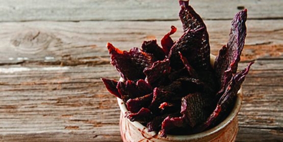 Jerky Recipes and Dehydration Techniques