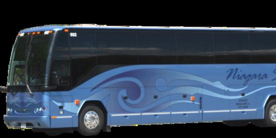 Farm-to-Table with Niagara Scenic Bus Tours