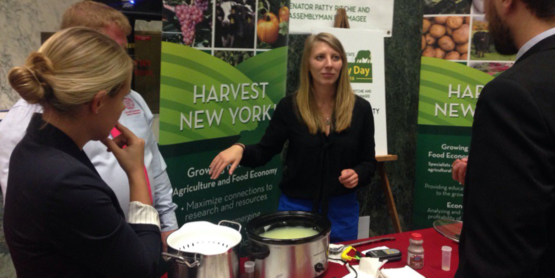 NYS Women in Agriculture Conference