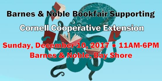 4th Annual Barnes & Noble Bookfair