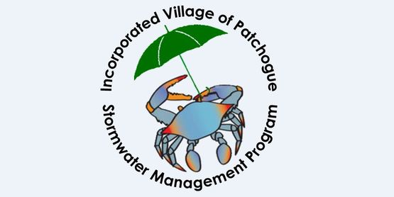 village of patchogue stormwater management