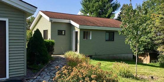 Steve Edgar home, site on 2017 Green Building Open House Tour