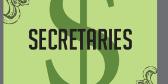 4-H Secretaries Reports Due