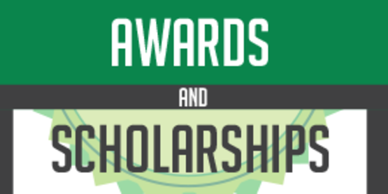 Awards & Scholarships