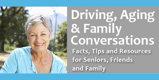 Driving, Aging & Family Conversations at Lifelong on Oct 17th