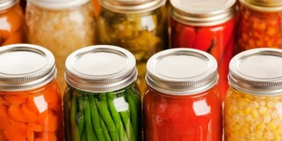 Come and learn the principles of home canning, preservation, & about the equipment needed.