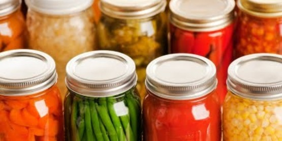 Come and learn the principles of home canning, preservation, & about the equipment