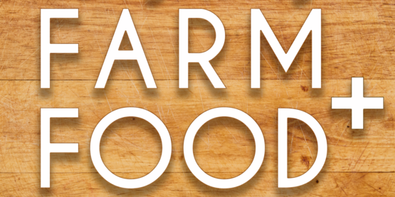 Farm and Food Logo