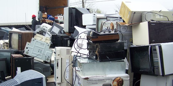 Electronic Waste Drop Off  & Document Shredding for Seneca County. Saturday, November 18th