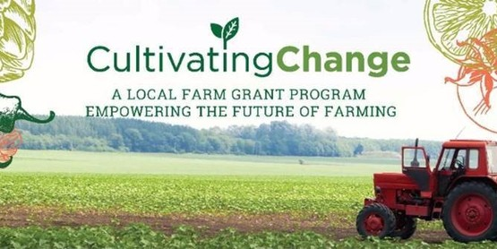 "Greener Fields Together has launched a grant program ""Cultivating Change."""