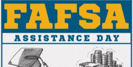 FAFSA Assistance