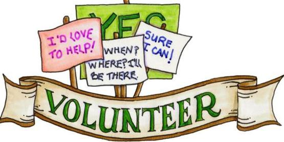 volunteer with 4-h