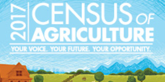 Let your voice be heard and help shape the future of agriculture!