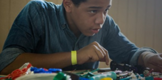App and Game Creation - A 4-H Coding Program