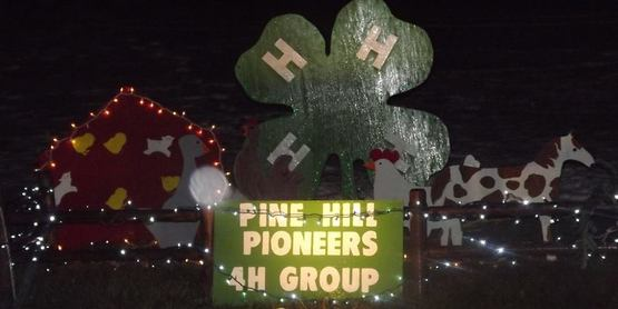 4-H Night at Lights on the River