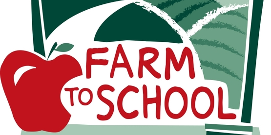 Farm to School Sales Workshop