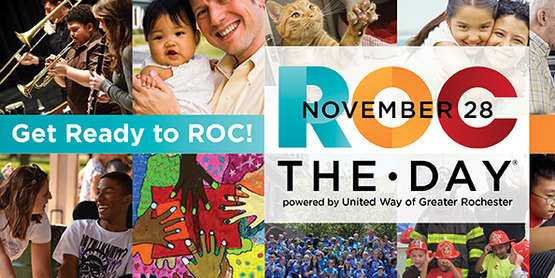 ROC the DAY