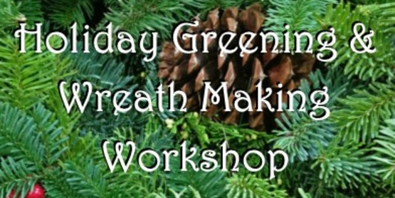 holiday workshop 1