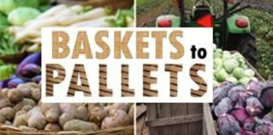 Baskets to Pallets - Two Day Event!