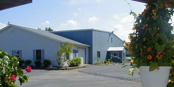 4-H Training Center