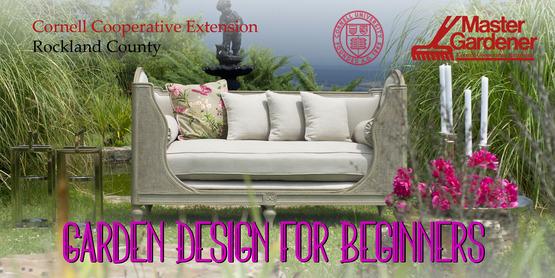 Garden Design for Beginners