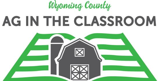 Ag in the Classroom Logo
