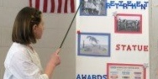 County 4-H Public Presentations and Horse Communications