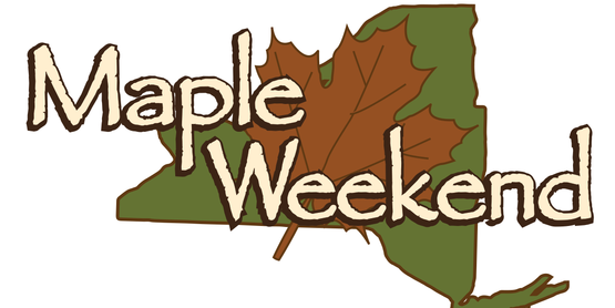 NYS Maple Weekend
