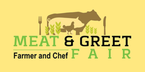 Farmer and Chef Fair | Cut, Prep, Pair